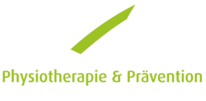 Physiotherapie Praxis Wadewitz Logo grün weiß